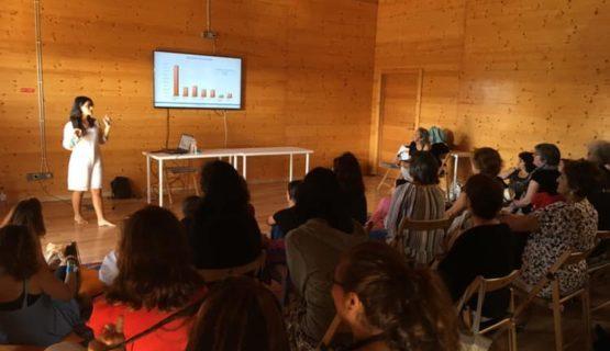 Convenção Portuguesa de Biodanza